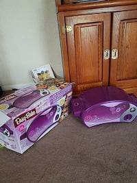 Easy  bake  oven only  used  once   Ashland, 44805