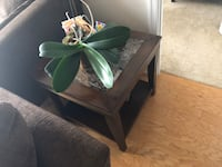 Coffee table with 2 side tables Arlington, 22201