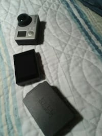 GO PRO BLACK EDITION! With Remote and cases Toronto, M1B 2S9