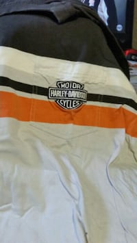 Collecters Harley Davidson T-shirt  Norman