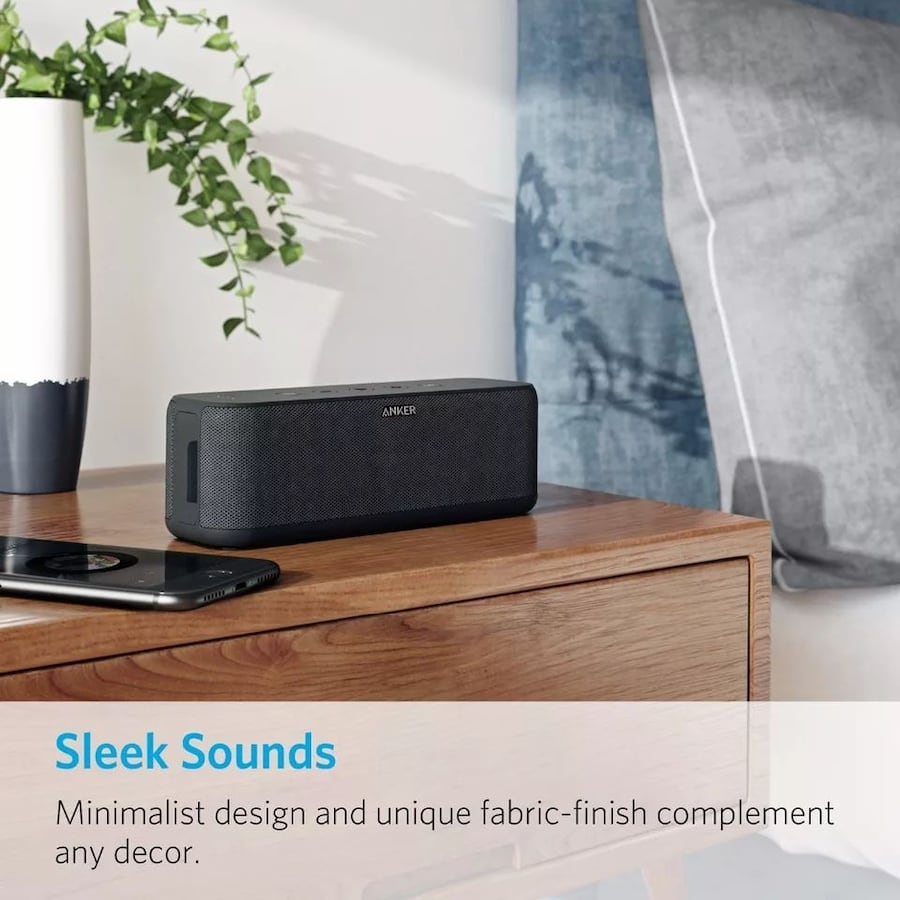 Anker Soundcore Boost 3