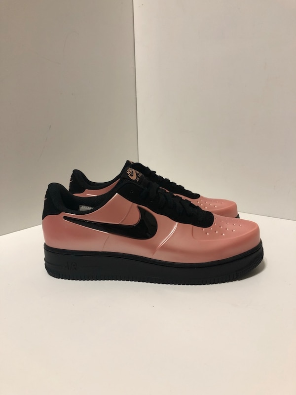new style 622bd 93d8f NEW AF1 FOAMPOSITE PRO CUP
