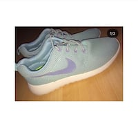 Nike rush run bleu ciel  Marly-le-Roi, 78160