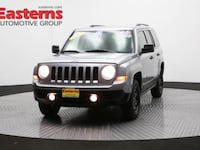 2017 Jeep Patriot Hyattsville, 20784