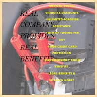Unlimited Roadside Assistance Benefits & More Albuquerque