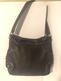 Leather Hobo Ames