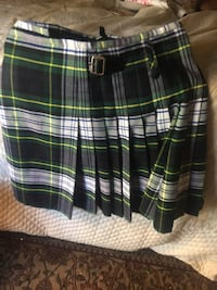 SCOTTISH KILT SIZE 36 Oxnard, 93030
