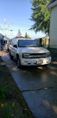 Chevrolet - Trailblazer - 2004 Milwaukee