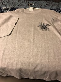 Men's t-shirt from hawaii (XXL)