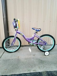 Girls schwinn deelite bicycle