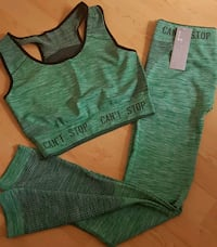 New Outfits workout free size Cornwall, K6H 2H1