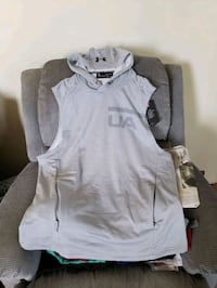 Mens Under Armour work out top Dundalk, 21222