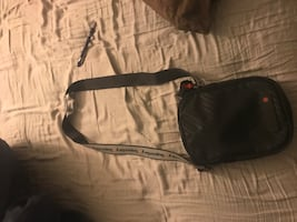 SuperDry Fanny Pack