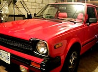 1980 Honda Civic Toronto
