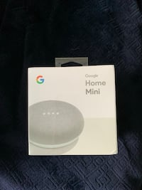 Google Home Mini NEW Arlington, 22202