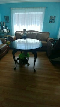 Wood table Tampa, 33607