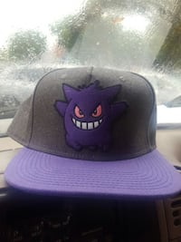 Used Gengar snapback for sale in Oxnard - letgo 4cc16f43ec6