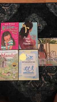 girls books  bundle Ashburn, 20147