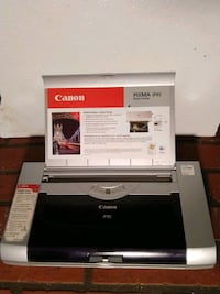 Canon Pixma photo printer Kansas City, 64129