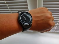 Kw18 Smartwatch for iOS and android