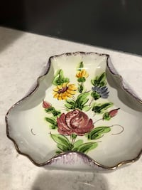 Vintage dish from Italy. Framingham, 01701