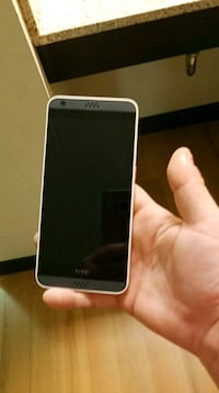 black and white HTC android smartphone Grand Rapids, 49505