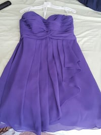 New dress only worn 2 hours Parkersburg, 26101