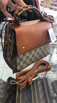 Gucci bag with strap, brand new  Calgary, T2B 3G1