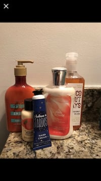 Bath and body works lot 2 Sumter, 29150