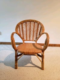 rattan chair West Chester, 19382