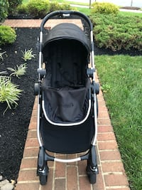 Baby jogger city select black Clarksburg, 20871