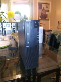 QUAD CORE I5 LENOVO COMPUTER TOWER Detroit