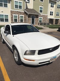 Ford - Mustang - 2008 Sioux Falls