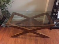 Coffee table + end tables Lowell, 01852
