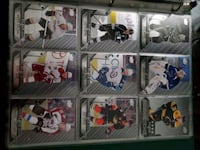 black diamind hockey card lot Toronto, M6E 3W1