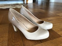 Roots pumps nude str 38 Oslo, 0585