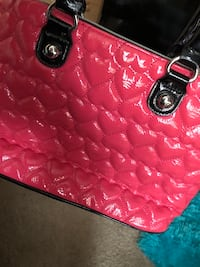 Betsey Johnson purse Jacksonville, 28546