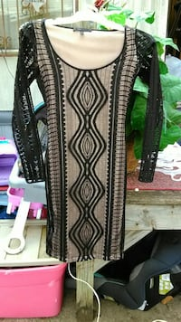 Brand new very nice ladies Lacey dressey dress Harker Heights