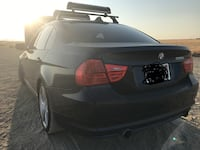 Thule roof rack for BMW E90 San Jose