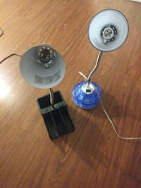 Home office lamps