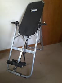 Inversion Table/Spinal Decompression Houston, 77071