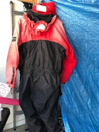 Happy Hansen Survival suit for boating Vancouver, V6P