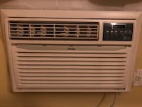 Haire 8000 BTU Wall Air Conditioner  New York, 10462