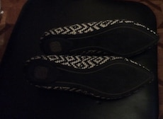 Flat Shoes, Size 7.5