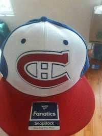 montreal canadians snap back  Coquitlam, V3J 6T4