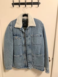 Zara Denim Jacket  Burlington, L7R 2P6