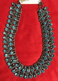 Fashion necklace ! New ! Canyon Country, 91387