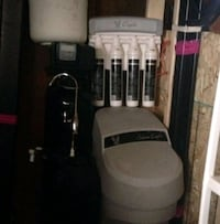 Water softener  Cambridge, N1R 3W7