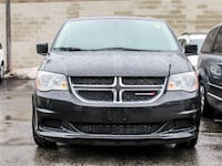 2016 dodge grand caravan with 98,579km sand 100% approved financing Barrie