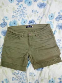 Short original marines tg 46 Napoli, 80124